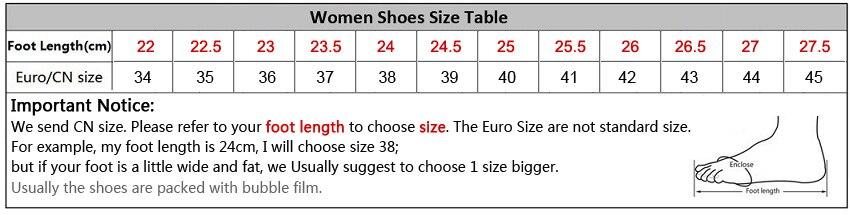 EU-womenshoes-standard