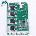 3 S Placa de Proteção Da Bateria de Polímero de Lítio 10A PCB Módulo Carregador 11.1 V 12 V 12.6 V 20A Li-ion 3 celular