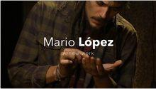 Lopez por mario lopez, truques de magia