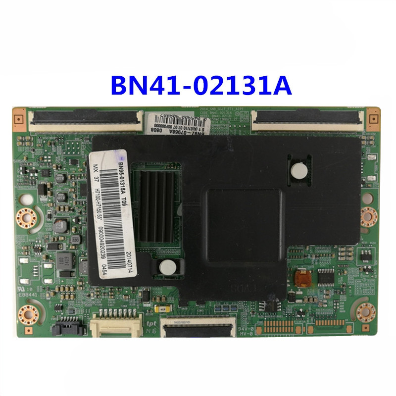 Free shipping original logic board BN41 02131A BN41 02131 for Samsung UA40JU5900CXXZ 40 inch LCD TV-in Tablet LCDs & Panels from Computer & Office    1