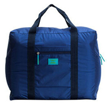 New Foldable Large duffel Bag Luggage Storage Waterproof Travel Pouch excellent quality good breathability Tote Bag