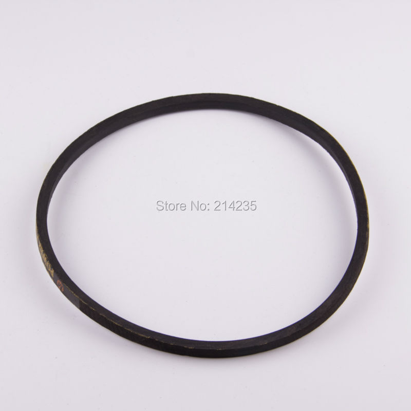 Universal rubber belt O-550E