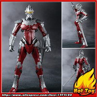 100 Original BANDAI Tamashii Nations S H Figuarts SHF Exclusive Action Figure ULTRAMAN SUIT Ver 7