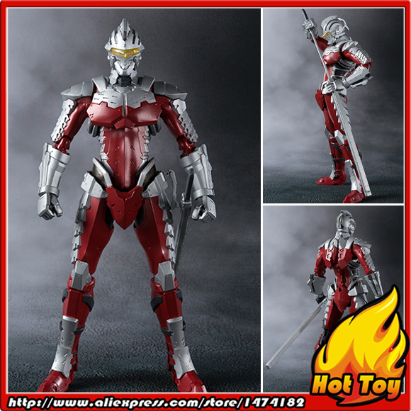 100% Original BANDAI Tamashii Nations S.H.Figuarts (SHF) Exclusive Action Figure - ULTRAMAN SUIT ver 7.2 from ULTRAMAN 100% original bandai tamashii nations s h figuarts shf exclusive action figure ultraman suit ver 7 2 from ultraman