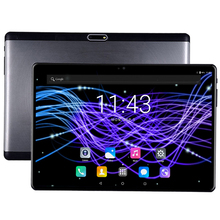 New Google Version  2.5D Tempered Glass 10 inch Tablet PC Android 7.0 Deca Core 4GB RAM 128GB ROM 1920*1200 IPS 8.0MP Tablet PCs