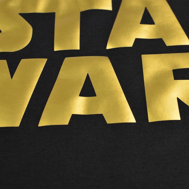 Star Wars Men T-Shirt – Classic