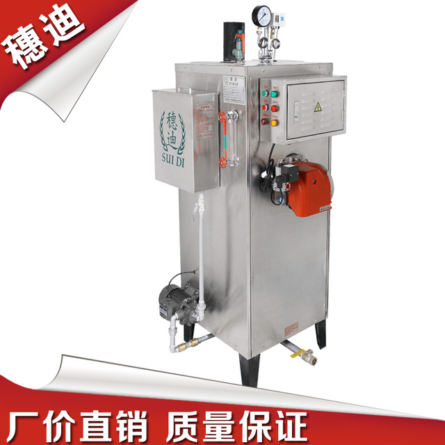 30KG factory direct natural gas steam generator home cooked food ...