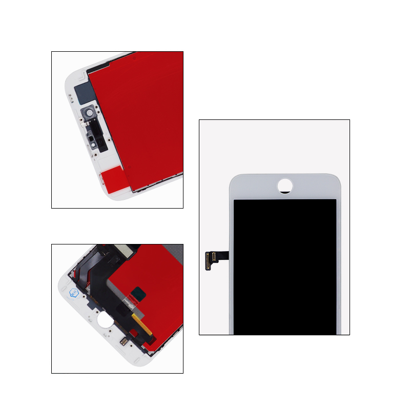 20 PCS No Dead Pixel  100% Guarantee For iPhone 8P 8 Plus LCD With 3D Touch Screen Replacement High Quality Display-in Mobile Phone LCD Screens from Cellphones & Telecommunications    3