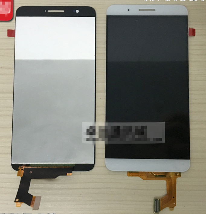 ФОТО LCD screen display+ touch digitizer For Huawei Honor 7i white /gold /blue Free shipping