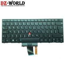 Новая Оригинальная Венгерская клавиатура с подсветкой для Lenovo Thinkpad X1 1293 1294 Hungary подсветка Teclado 04W0995 04W2772 0B35728