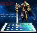 Реальная Цена Завода Закаленное Стекло-Экран Протектор Чехол Для iPad 2/3/4 воздуха/Воздуха 2 Для iPad Mini 1 2 3 4 HD Стеклянной Пленки Розничной коробка