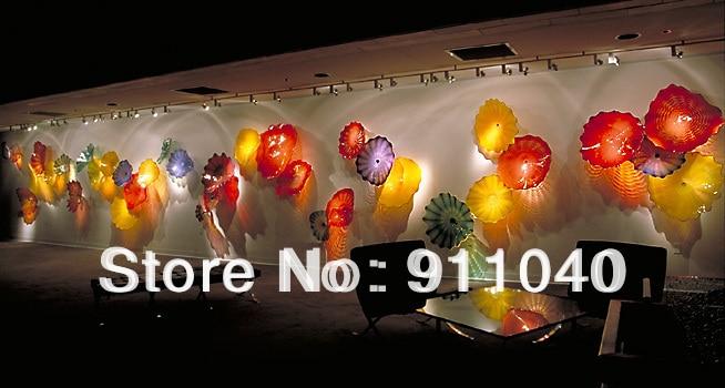 Online Get Cheap Blown Glass Wall Art AliexpresscomAlibaba Group