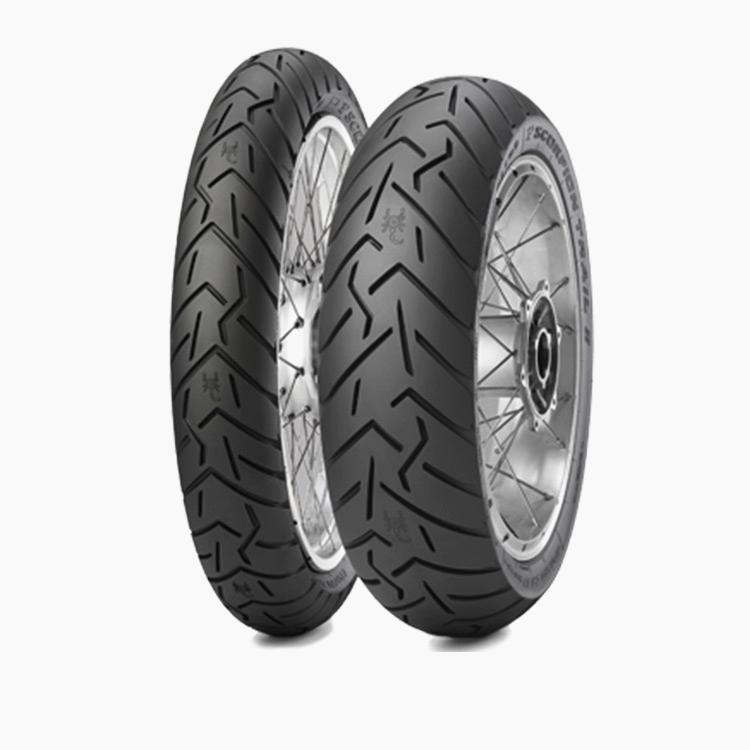 High Quality Motorcycle Tyre Tire Trail 120/70-19 170/60-17 110/80-19 150/70-17 120/70-17 160/60-17 For Honda Kawasaki Ducati 60 160 80 180x