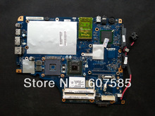 For Toshiba A350 Laptop Motherboard LA-4571P K000068850 Fully Tested Good Condition