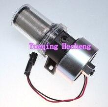 Bomba De combustible 300110800 para Unidades 41-7059 12 V 30-01108-03 30-01108-02 30-01108-01