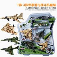 1:50 4 alaşım askeri taksi Modeli savaş uçağı, araba model oyuncaklar, alaşım oyuncak araba modeli