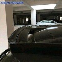 Universal Car Rear Spoiler Kit Decorate FOR peugeot 3008 hyundai i30 skoda h7 volkswagen golf 4 ford focus 3 toyota auris