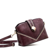 Fashion Ladies Shoulder Bag High Quality Simple Messenger Exquisite Wild Suitable For Everyday Use