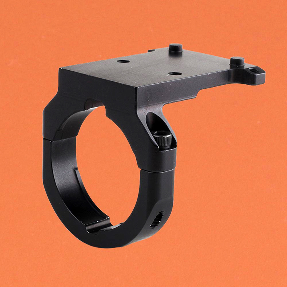 Hunting Accessories Tactical Ruggedized Miniature RMR Red Dot Reflex Sight Mount Base RM38 For  ACOG  Riflescopes