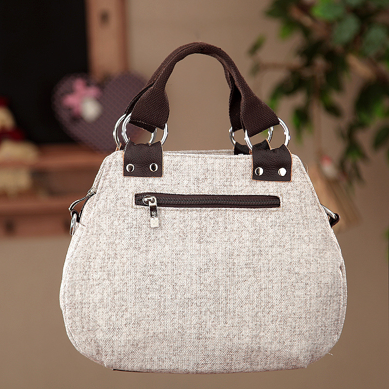 3bed1d54000b US $19.19 27% OFF|New Appliques Women's Handbags!High quality Lady's Top  Handle bags Hot Fashion Lady casual carry bag Crossbody bags&Handbags-in ...
