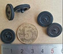 5pcs/lot T wheel 14.5mmx5x1.5 Recorder Rear wheel 5pcs lot nct6776f