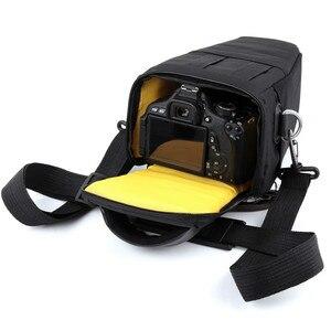 Чехол для камеры Sony A58 A57 A55 A77 A35 A65 A7 Mark II A7II A7 A7S2 A7S A7R A6300 A6000 A5100 A5000 HX400 HX300 H400 H300