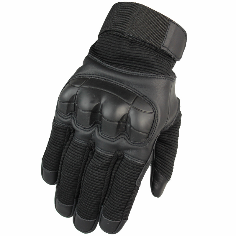 Image 5 - MAGCOMSEN Tactical Gloves Men Winter Military Special Forces Full Finger Gloves Antiskid Police Combat Gloves Mittens YWHX 022-in Men's Gloves from Apparel Accessories on AliExpress