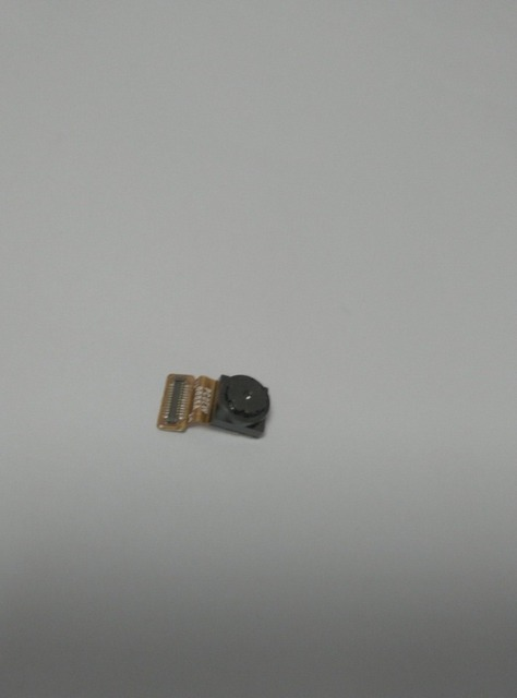 100% original Thl 4400 accesorios de Cámara Frontal de reemplazo de la reparación para Thl 4400 del teléfono del Envío libre + Código de Seguimiento