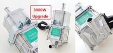 3000W Upgrade Slimar Webasto Air Heater Fan Engine Preheating Heating Motor Heater Car Auto Heater Fan For Car Free Shipping