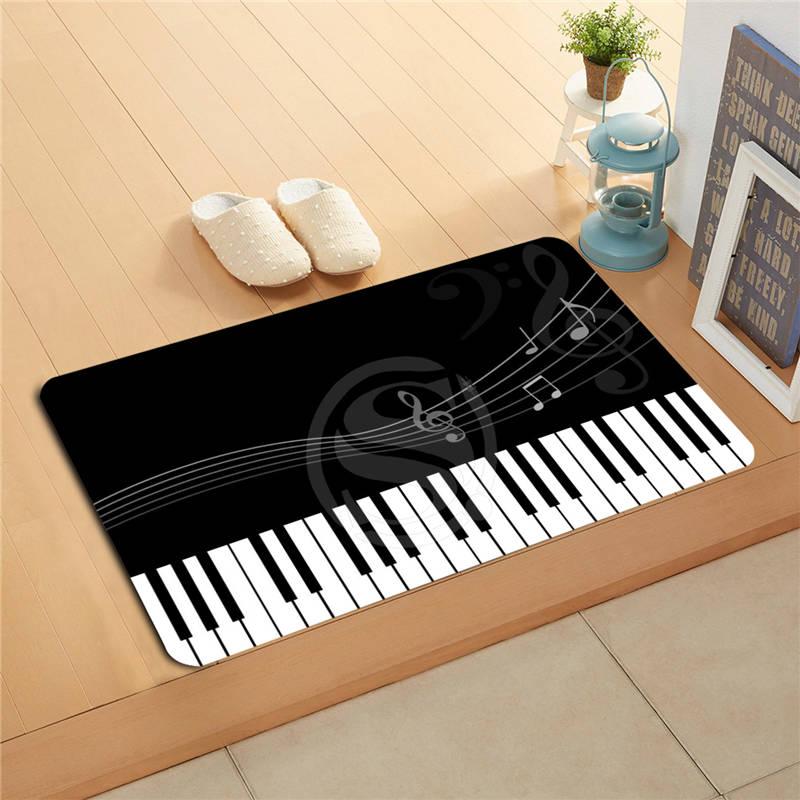 Pianoforte tappetino acquista a poco prezzo pianoforte for Creatore di piano casa personalizzato