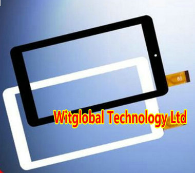 Free Film+ Original New 7inch EXEQ P-740 P-720 3G Tablet Touch Screen Digitizer Touch Panel Glass Free Shipping