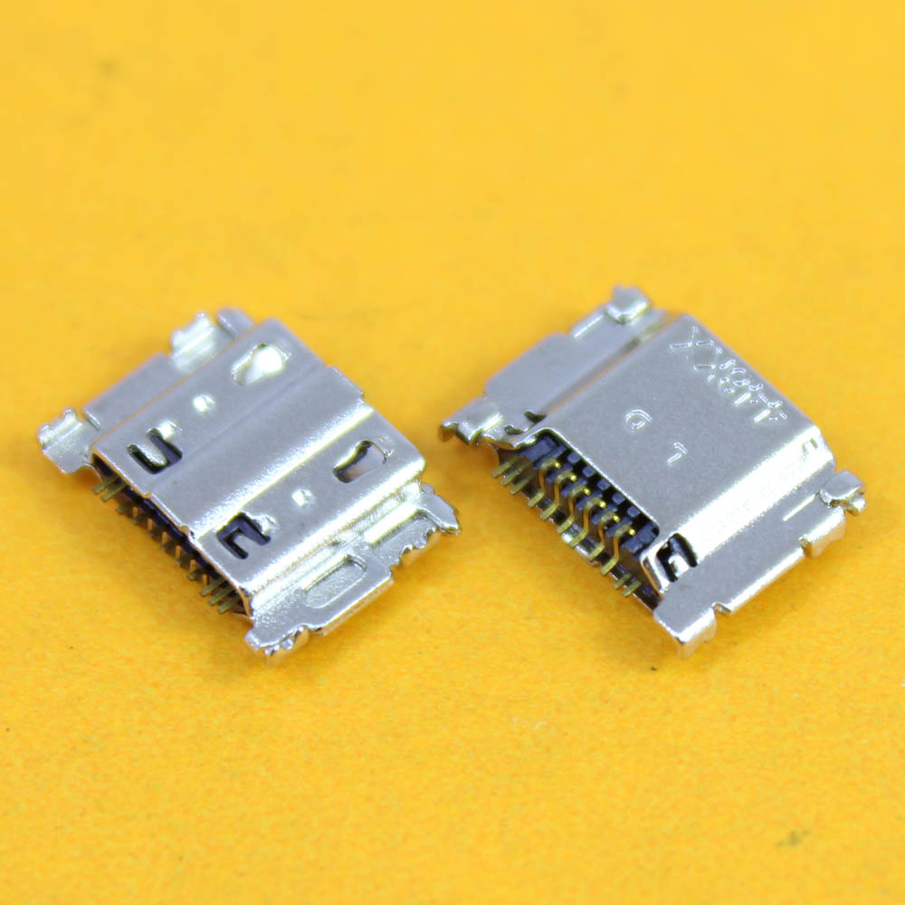cltgxdd <font><b>Micro</b></font> <font><b>USB</b></font> Charging Port jack Socket <font><b>Connector</b></font> Dock plug <font><b>pcb</b></font> For Samsung Galaxy S3 Neo I9301 image