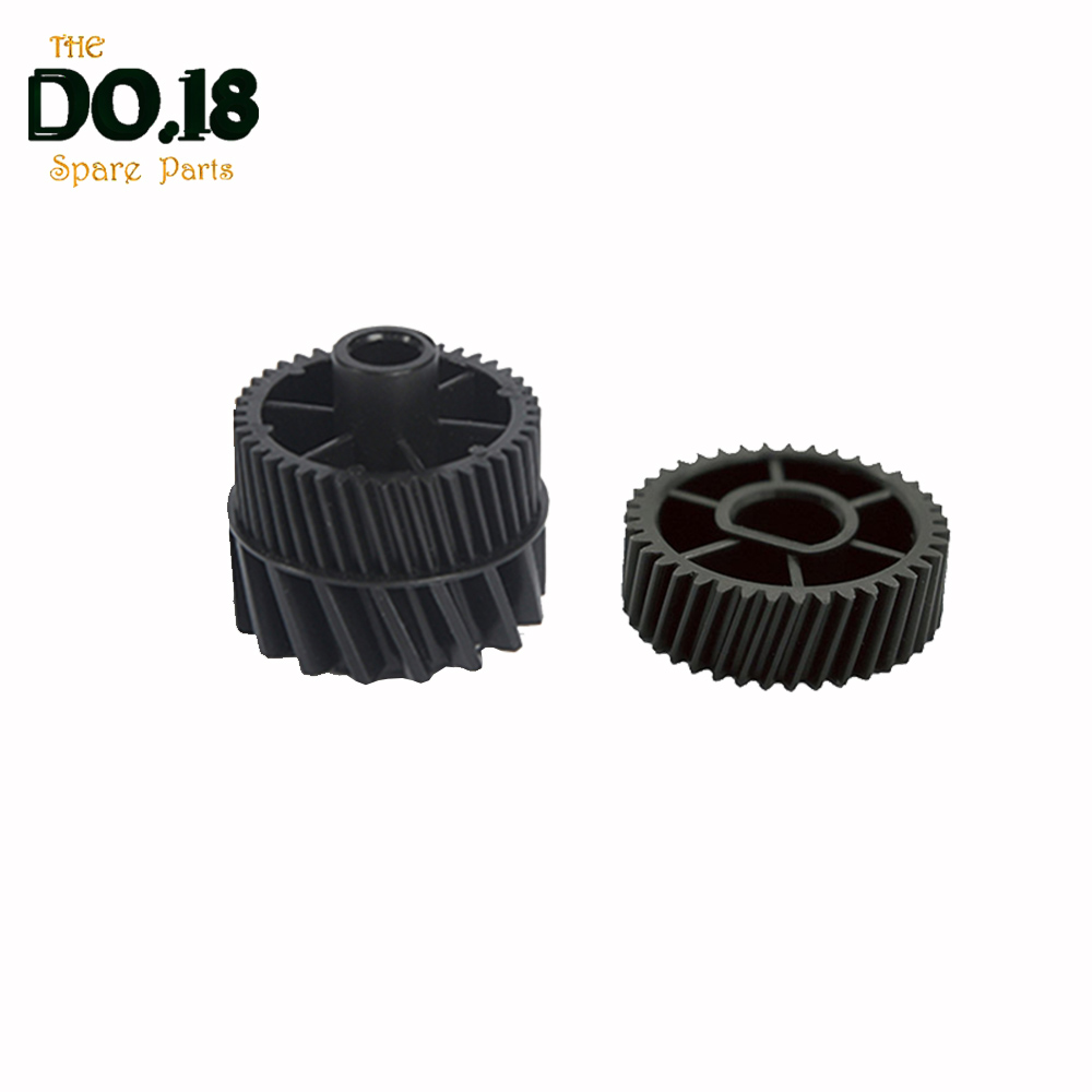 DCP700 transfer gear for <font><b>Xerox</b></font> color <font><b>550</b></font> 560 570 700 C75 J75 2nd transfer roller gear image