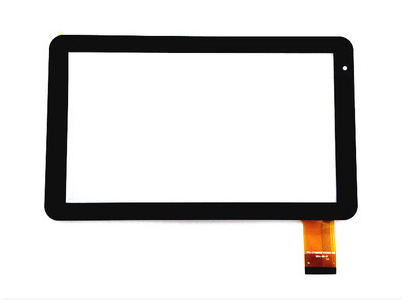 New original 10.1inch tablets more capacitive touch screen xn1602 free shipping