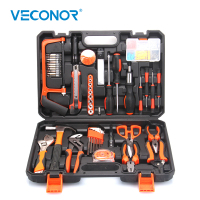 Machine Sheet Metal Hand Tools Combination Kits Mechanics Screwdriver Set Car Repair Case Box Kit Professtional Tool Hardware