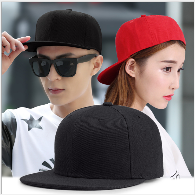 2018 Snapback Fitted   Baseball     Cap   Men Women Summer Hat Solid Snapback Hat Vintage Casual Hat Snapback Fitted   Baseball     Caps