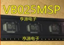 10pcs lot VB025MSP VB026MSP HSOP 10