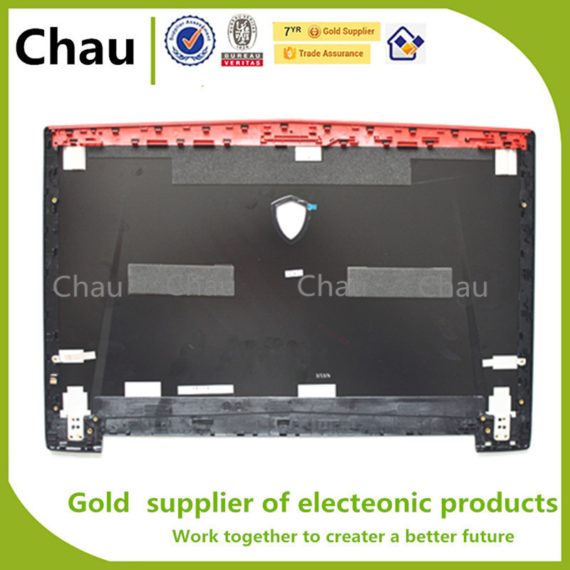 New For MSI  GT72 1781 1782  Lcd Back Cover  3077A1A211Y311 307781A518Y311 307781A428Y311