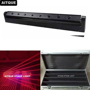 12pcs/CASE DJ Disco bar laser