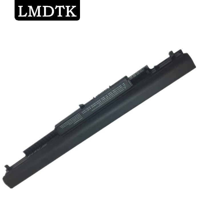 LMDTK Nuovo 4 CELLE batteria del computer portatile per HP 240 245 246 250 255 256 G4 Serie 807612-42 807956 -001 HS03 HS04 HSTNN-LB6U