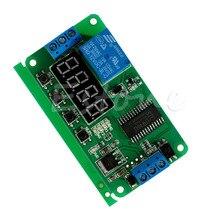 Self-замок plc задержки времени постоянного реле тока модуль многофункциональный в шт.