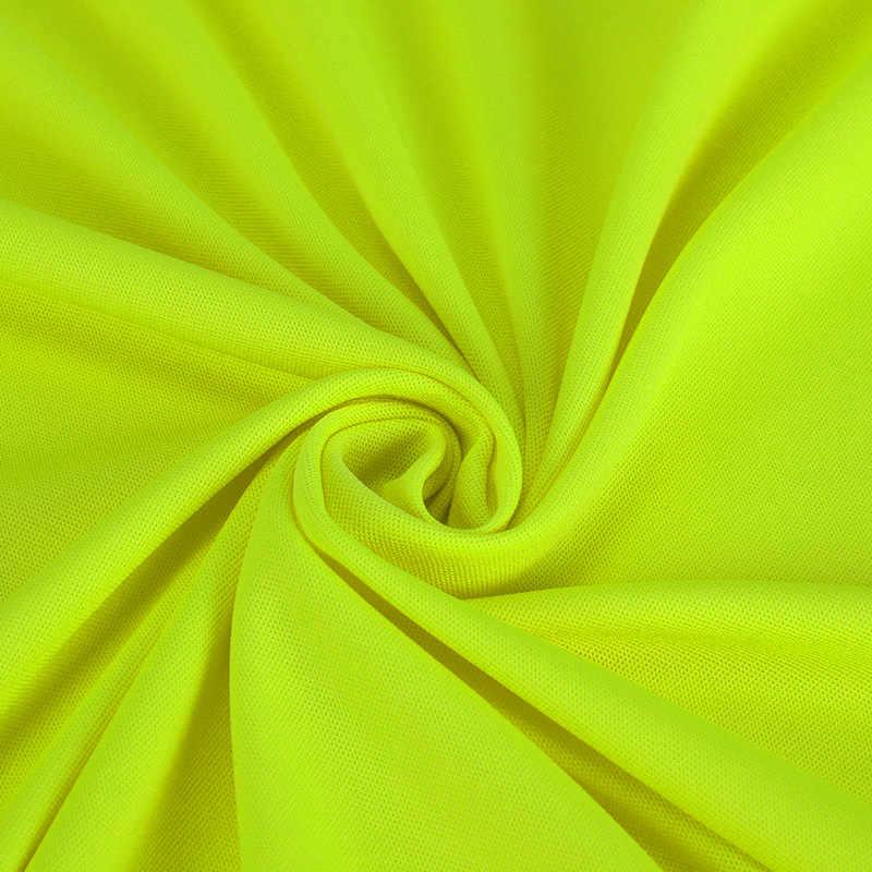 Golf bekleidung herren kurzarm polo shirt sommer laufschuhe sport shirts atmungsaktives dry fit (fluorescent grün)