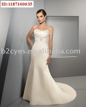 Top Seller Dresses Morilee Bridals-in Wedding Dresses from Weddings ... 9c217f9abc5c