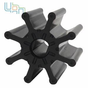 Image 2 - Новое рабочее колесо водяного насоса для Mercury 47 862232A2 47 8M0104229 18 3016 500159