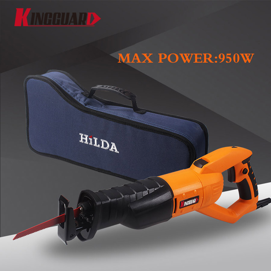950w 6 Speed Portable Electric Saws Reciprocating Saw Woodworking Electric Saw 220v/50hz Scroll Saw Jig Saw jig saw 85mm woodworking scroll saw 580w wood saw electric saw