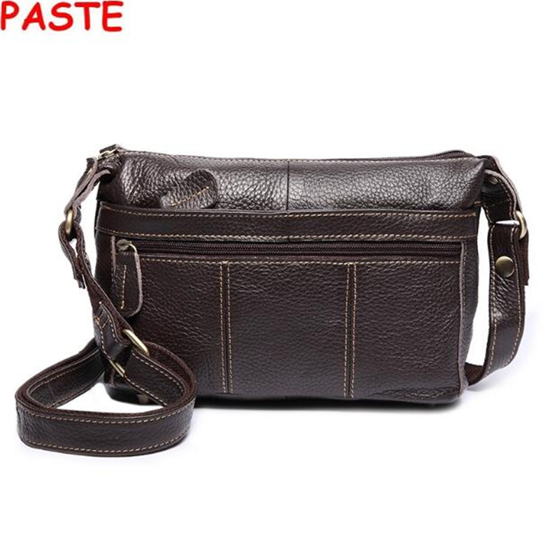 ФОТО Genuine Leather Women messenger/Shoulder bag 2017 The new tide High quality luxury mini bags bags handbags women famous brand