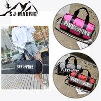 Sports Bag Men Woman Gym Bags Durable Luggage Bag Handbag With Shoes Storage Outdoor Sporting Tote Yoga Bag