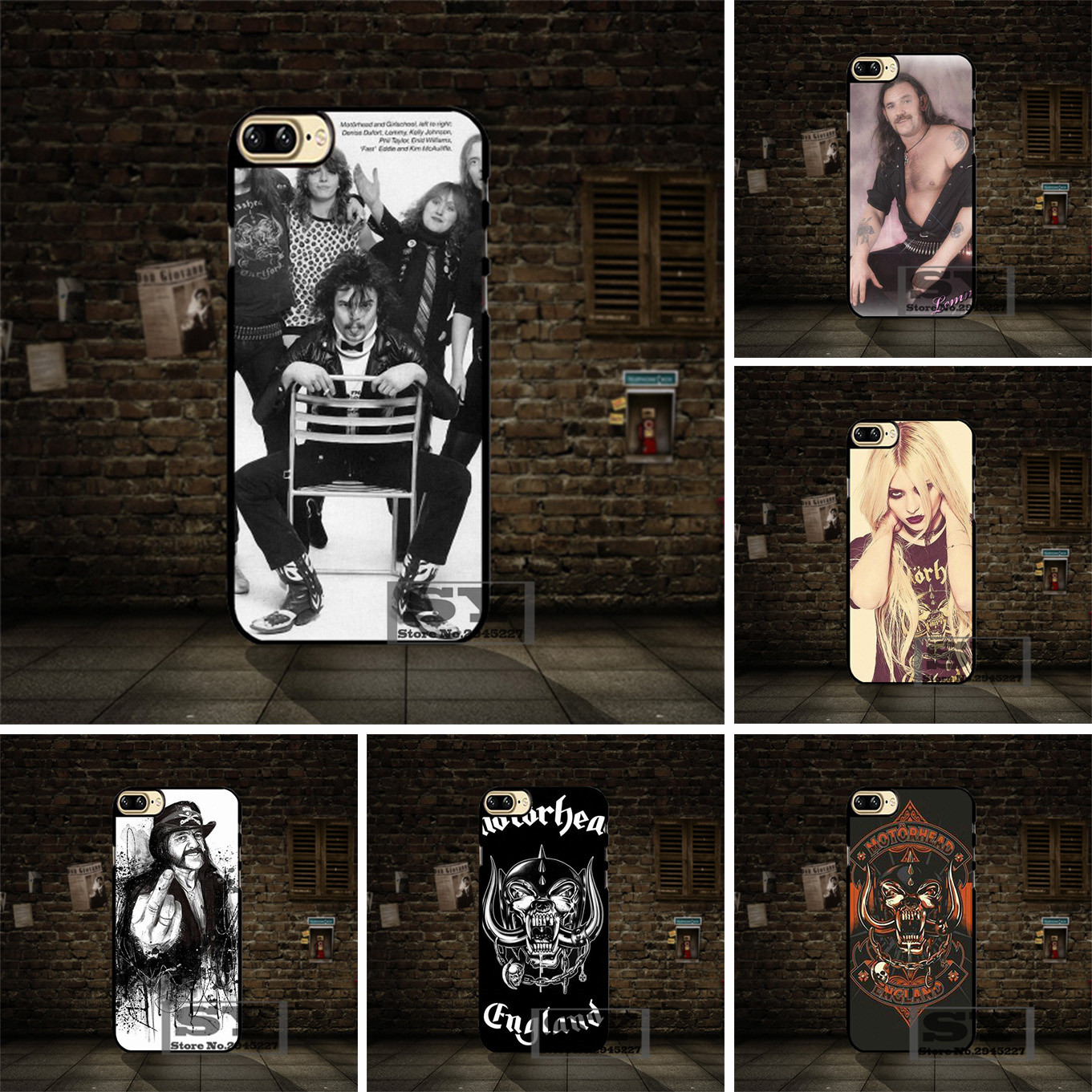 motorhead england coque cell phone case cover for samsung. Black Bedroom Furniture Sets. Home Design Ideas