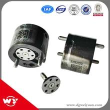 Best seller genuine common rail válvula de controle injector CRI 9308Z625C 28277576 terno para Delphi 9308-625C