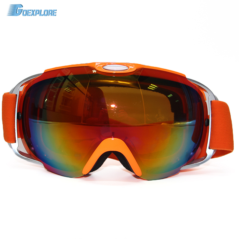 Swimming Goggles for Adults Men Women Anti Fog /& UV Protection S14 R1 Pro Sports Vision World